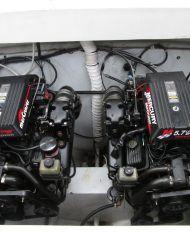 Scarab engines