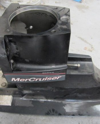 Mercruiser Bravo Drive Shaft Housing