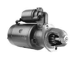 Mercruiser Diesel/ BMW Marine Starter Motor