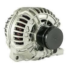 Volvo Penta 12v Alternator