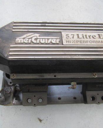 Mercruiser 320 EFI Intake Manifold