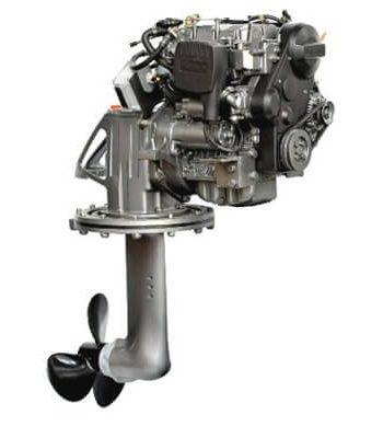 Lombardini Marine LDW 502 SD