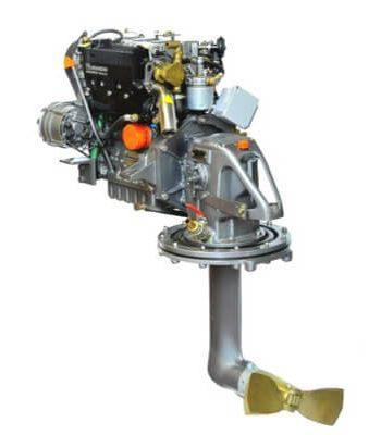 Lombardini Marine LDW 1003 SD
