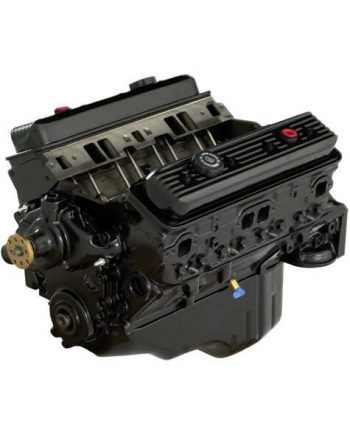 Mercruiser V6 4.3L Long Block Engine