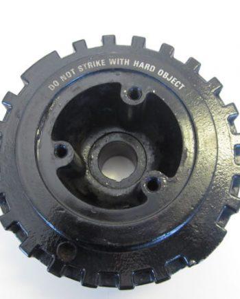 Mercruiser Alternator Assembly Flywheel