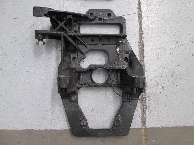 Mercruiser Inner Transom Plate