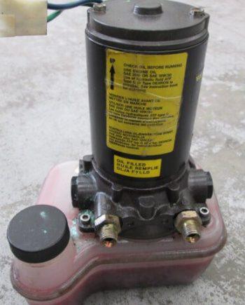 Volvo Penta Hydraulic Pump