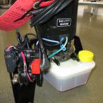 Mercruiser Power Trim Pump Assembly