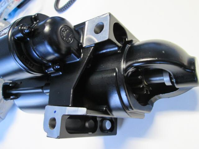 Mercruiser V8/V6/4 Cylinder Starter Motor
