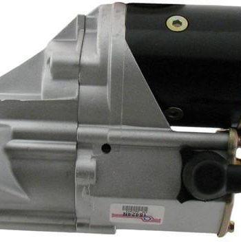 Yanmar 6LP Starter Motor