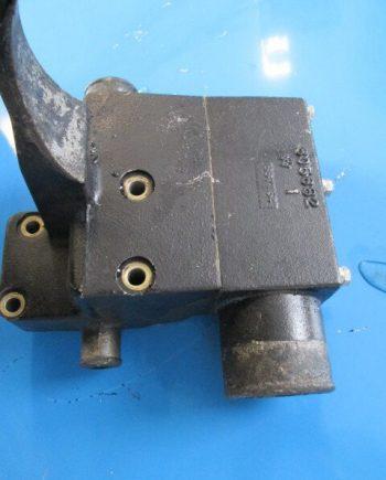 Mercruiser 3.6L Diesel Thermostat Housing