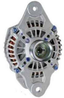 Volvo Penta D4/D6 Alternator