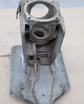 Volvo Penta DP-SM Upper Gearbox Housing