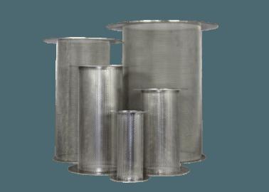 Arctic Steel 316 SS Water Strainer Basket