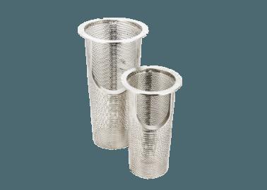 Arctic Steel SISO 316 SS Water Strainer Basket