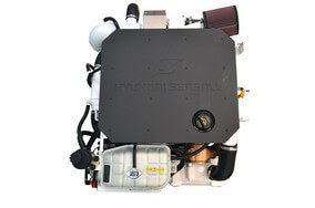 Hyundai Seasall 270S Diesel Bobtail