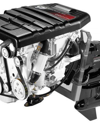 Mercruiser Diesel 2.0L 170hp Engine Bravo X II