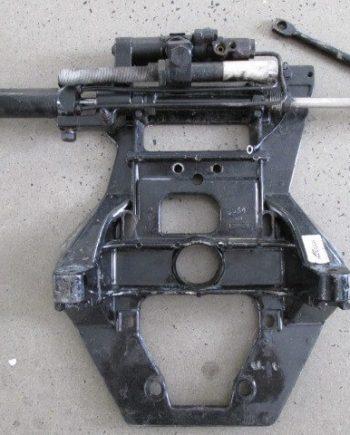 Mercruiser Inner Transom Plate Assembly