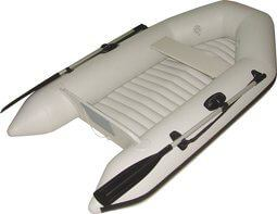 Mercury 240 Inflatable Dinghy