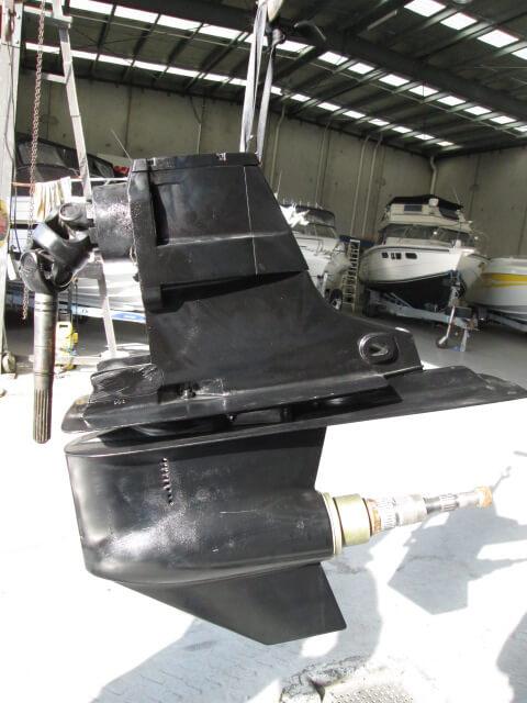 Mercruiser Bravo III Sterndrive