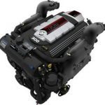 Mercruiser 6.2 300 DTS Inboard Engine