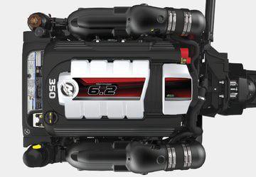 Mercruiser 6.2L 350 Bravo