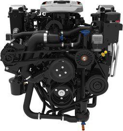 Mercruiser 4.3L 180hp