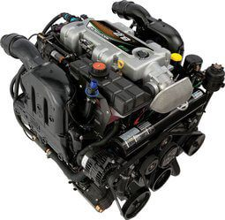 MerCruiser 8.2L MAG Engine