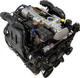 MerCruiser 8.2L MAG Engine