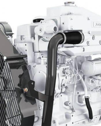 John Deere 4045TFM50 Marine Diesel Engine