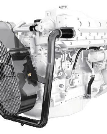 John Deere 6068SFM50 Marine Diesel Engine