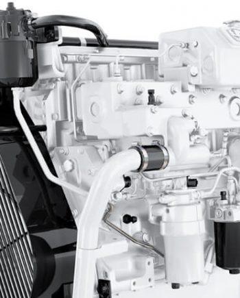John Deere 6068AFM85 Marine Diesel Engine