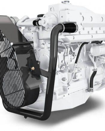 John Deere 6068SFM85 Marine Diesel Engine
