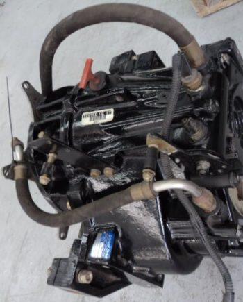 Borg Warner 5000 Series Velvet Drive Gearbox