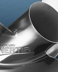 Enertia Propeller