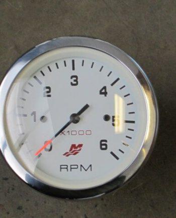Mercury Flagship Tachmometer