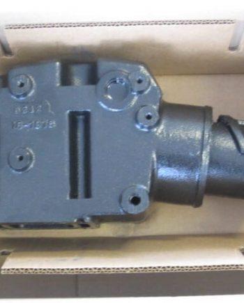 MerCruiser 4 inch exhaust riser