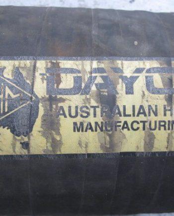 Dayco Marine Exhaust Hose