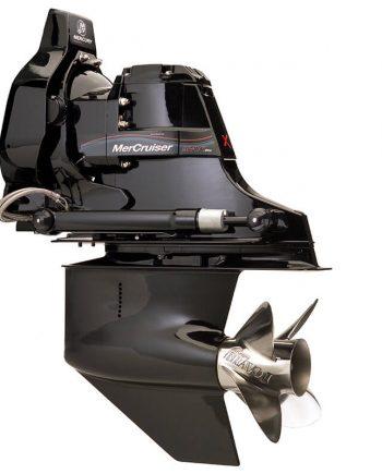 Mercruiser Bravo I X Sterndrive