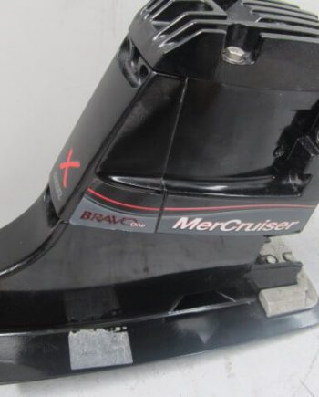 Mercruiser Bravo I/II/III X Plus Drive Top Box