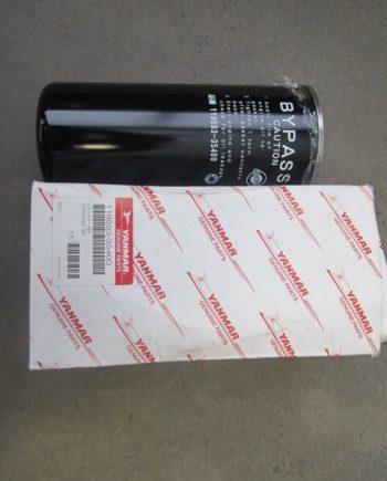 Yanmar Bypass Oil Filter Part# 119593-35400