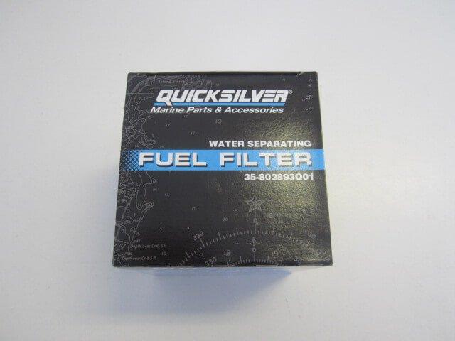 Mercruiser/Mercury Fuel Filter