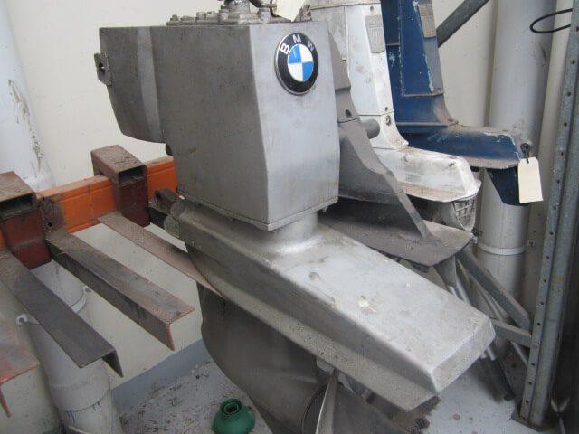 BMW Marine Sterndrive